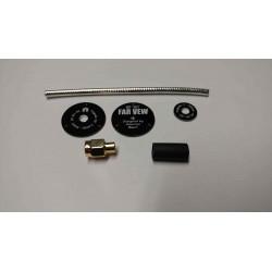 Pagoda-2 Rev B LHCP Kit