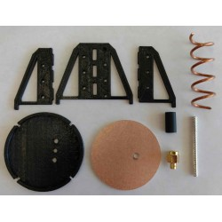 3 Turn Helical Kit