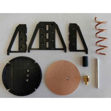 3 Turn Helical Kit