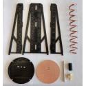 9 Turn Helical Kit