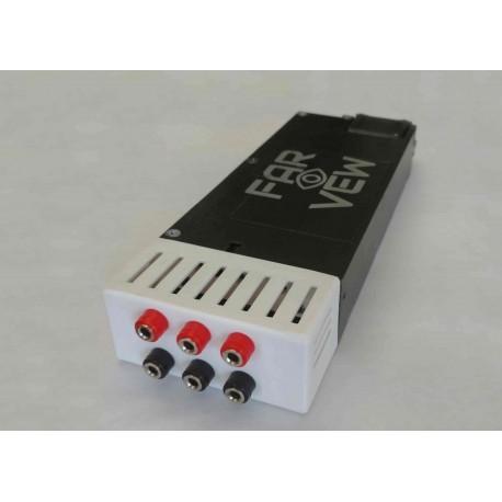 DPS-1200FB Sport edition Power Supply Adapter Far Vew
