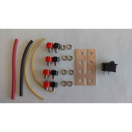 DPS-1200FB Sport edition Power Supply Adapter Far Vew Kit