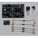 Chorus PCB with Hardware Kit