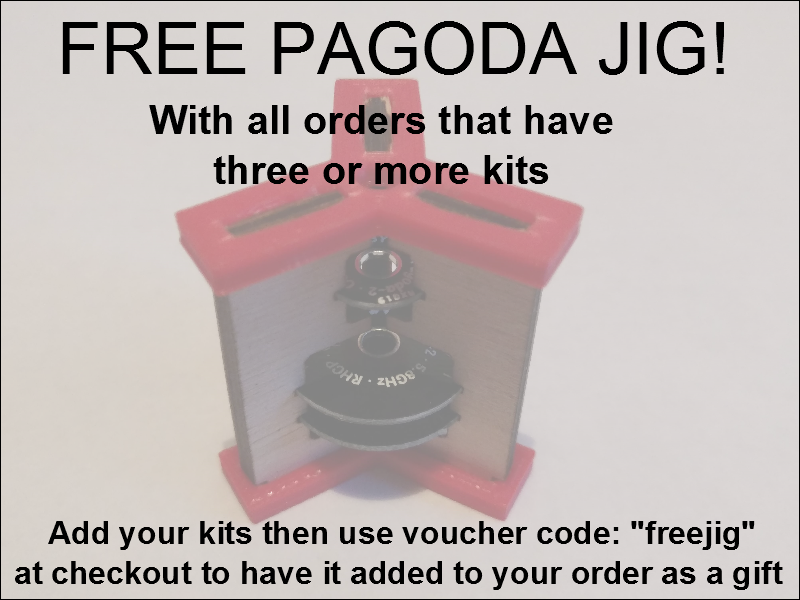Free Jig